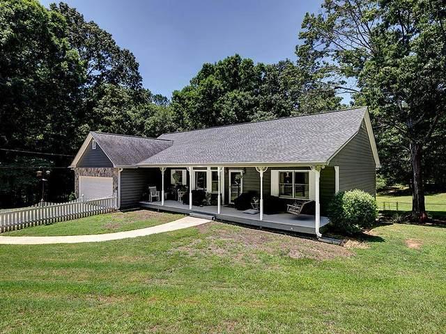 5267 Punkintown Road, Douglasville, GA 30135 (MLS #6903528) :: Path & Post Real Estate