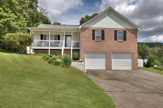 22 Stiles Court SW, Cartersville, GA 30120 (MLS #6903529) :: Dawn & Amy Real Estate Team