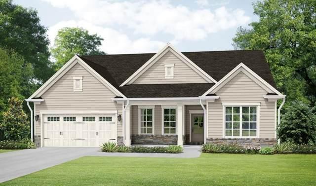 1769 Morgan Lane, Conyers, GA 30012 (MLS #6903533) :: AlpharettaZen Expert Home Advisors