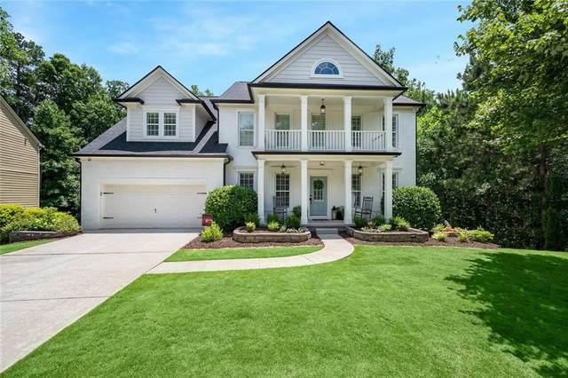 3810 Balas Street, Cumming, GA 30040 (MLS #6903537) :: Scott Fine Homes at Keller Williams First Atlanta