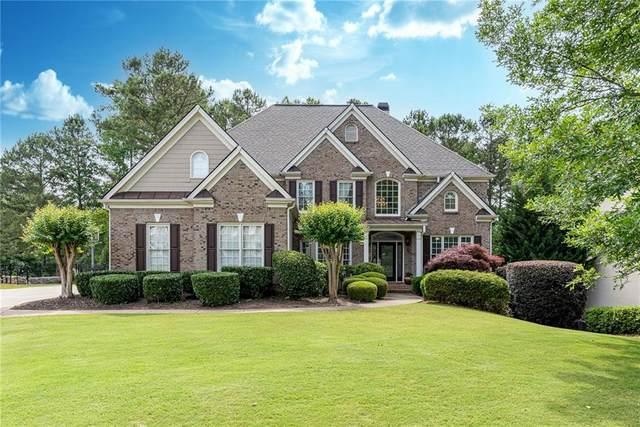1376 Bridgemill Avenue, Canton, GA 30114 (MLS #6903542) :: North Atlanta Home Team