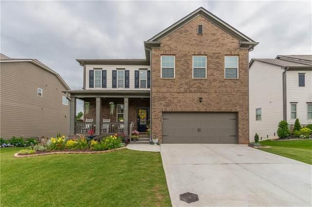 4240 Pembia Drive, Cumming, GA 30028 (MLS #6903544) :: Scott Fine Homes at Keller Williams First Atlanta