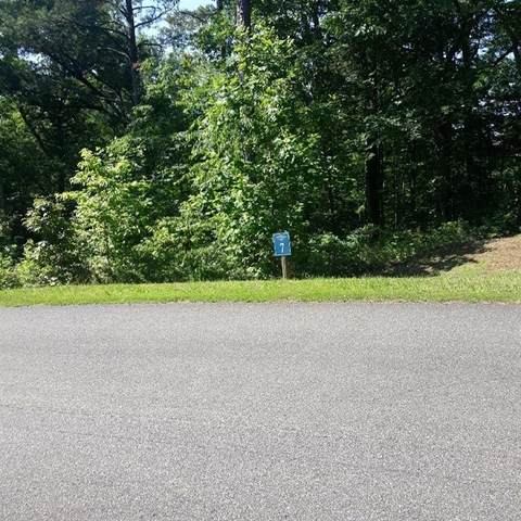 0 Harris Creek Drive, Ellijay, GA 30540 (MLS #6903559) :: Dillard and Company Realty Group