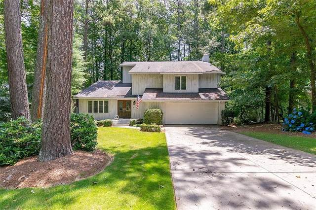 1712 Huntingford Drive, Marietta, GA 30068 (MLS #6903561) :: Dillard and Company Realty Group