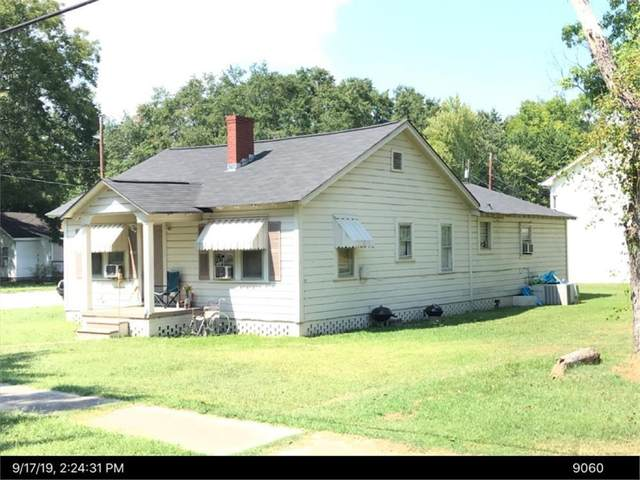 600 E Jackson E, Rockmart, GA 30153 (MLS #6903563) :: Rock River Realty