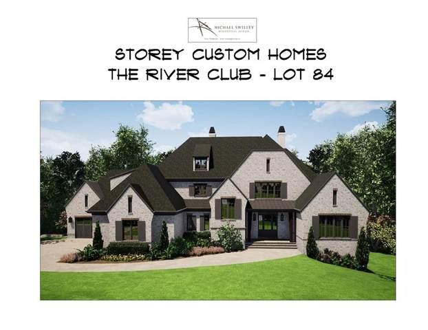 942 Chattooga Trace, Suwanee, GA 30024 (MLS #6903564) :: Path & Post Real Estate