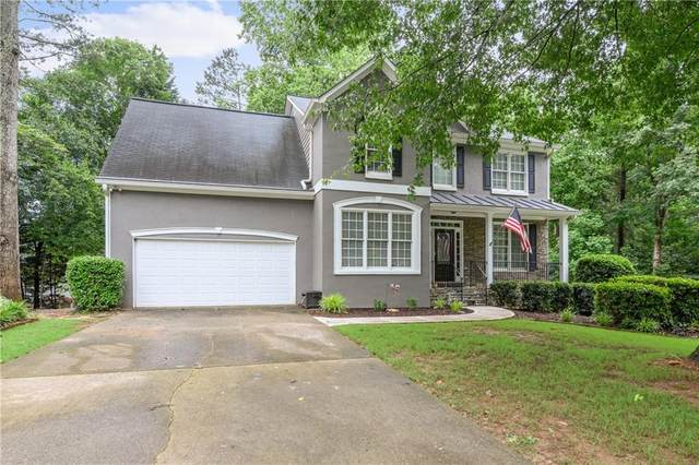 3004 Ashbury Court, Woodstock, GA 30189 (MLS #6903570) :: Path & Post Real Estate