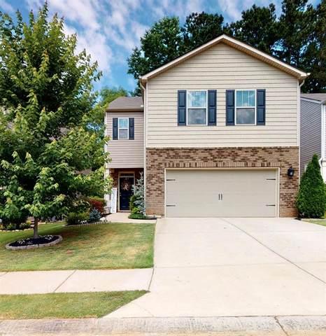 228 Princeton Court, Acworth, GA 30102 (MLS #6903572) :: North Atlanta Home Team