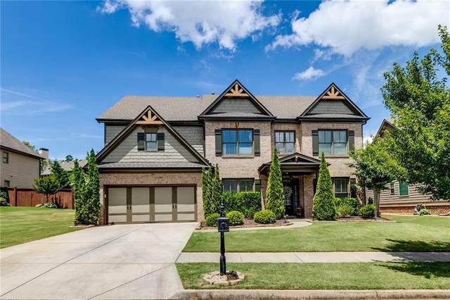 1146 Whisper Cove Drive, Buford, GA 30518 (MLS #6903600) :: North Atlanta Home Team