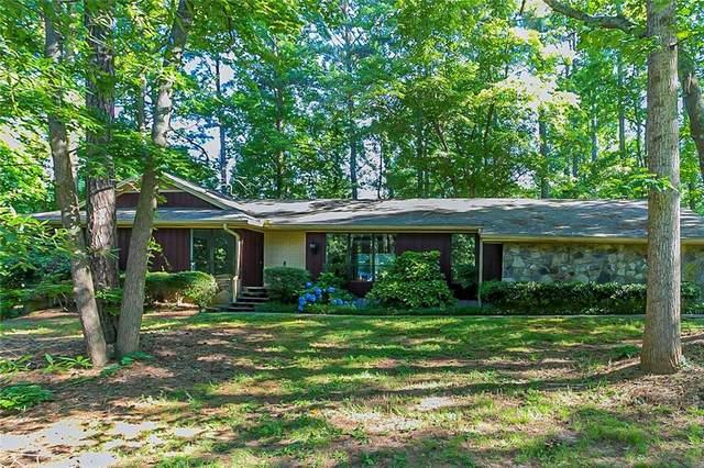 522 Laura Lane NW, Kennesaw, GA 30144 (MLS #6903611) :: Path & Post Real Estate