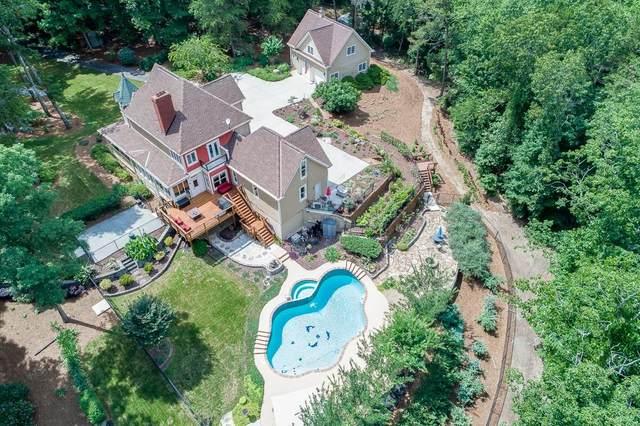 3515 S Puckett Road, Buford, GA 30519 (MLS #6903623) :: North Atlanta Home Team
