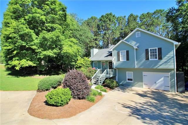 946 Whooping Creek Road, Carrollton, GA 30116 (MLS #6903624) :: Dillard and Company Realty Group