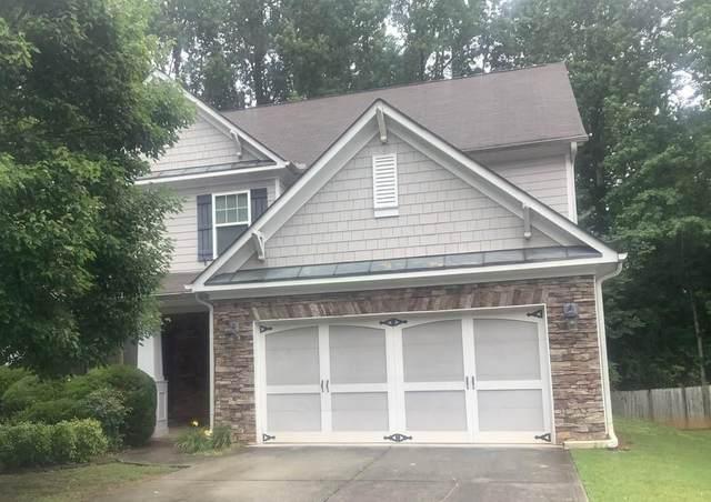 1050 Scenic View Trace, Lawrenceville, GA 30044 (MLS #6903631) :: Path & Post Real Estate