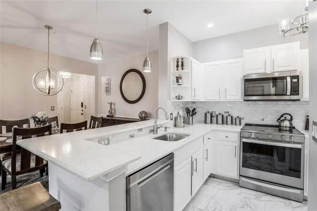 955 Juniper Street NE #2312, Atlanta, GA 30309 (MLS #6903645) :: Dillard and Company Realty Group