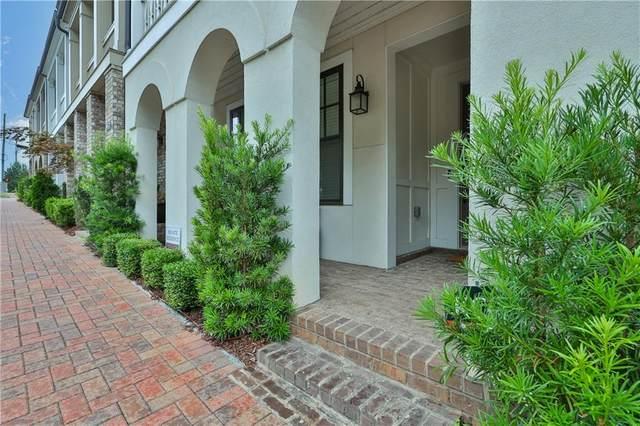 965 Forrest Street, Roswell, GA 30075 (MLS #6903662) :: Tonda Booker Real Estate Sales