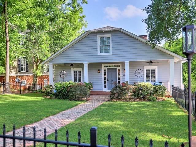 28 Sloan Street, Roswell, GA 30075 (MLS #6903663) :: RE/MAX Prestige
