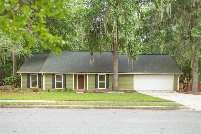 908 Williamsburg Drive, Valdosta, GA 31602 (MLS #6903664) :: North Atlanta Home Team