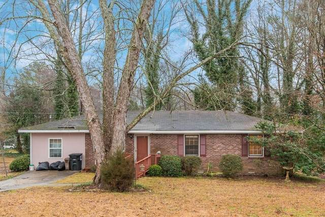 1639 Georgia Avenue SW, Marietta, GA 30008 (MLS #6903677) :: RE/MAX Prestige