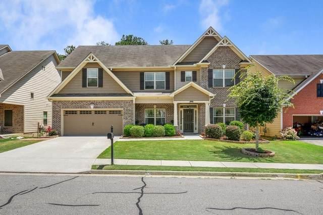 3433 Bridge Walk Drive, Lawrenceville, GA 30044 (MLS #6903703) :: Path & Post Real Estate