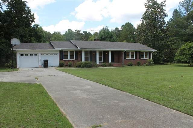 2741 Thompson Mill Road SW, Buford, GA 30519 (MLS #6903711) :: The Realty Queen & Team