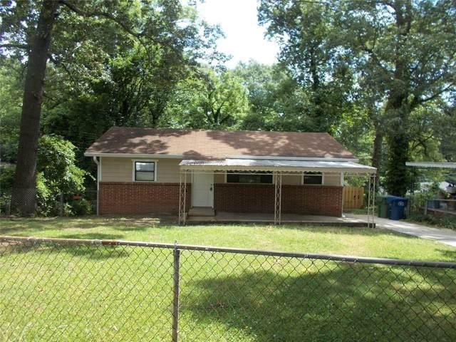 2800 7TH Street SW, Atlanta, GA 30315 (MLS #6903724) :: North Atlanta Home Team