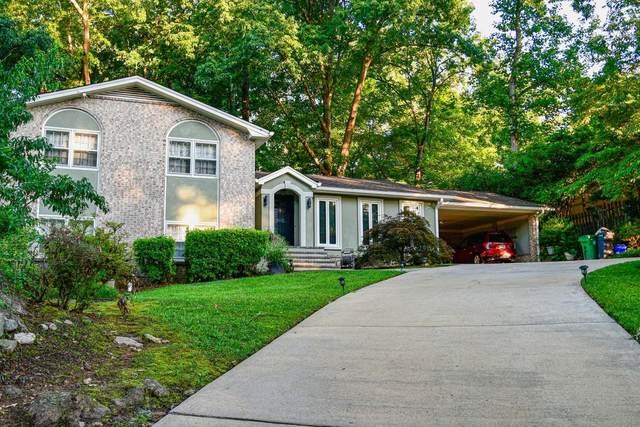 2926 Dunnington Circle Circle, Chamblee, GA 30341 (MLS #6903728) :: North Atlanta Home Team