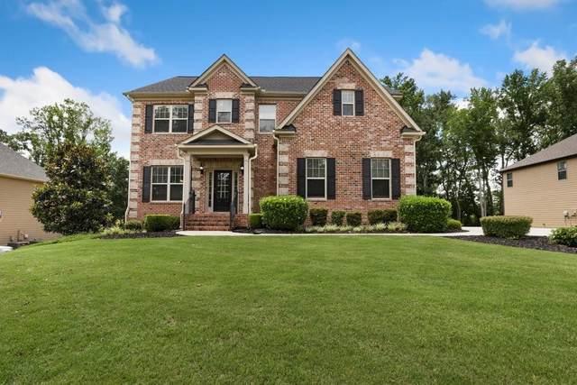 512 Heirloom Drive, Hampton, GA 30228 (MLS #6903731) :: Rock River Realty