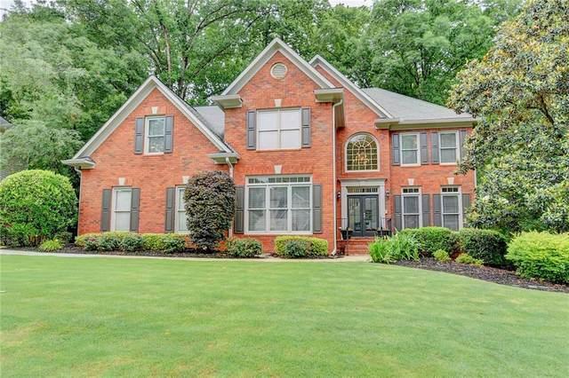 525 Williston Way, Johns Creek, GA 30005 (MLS #6903734) :: North Atlanta Home Team