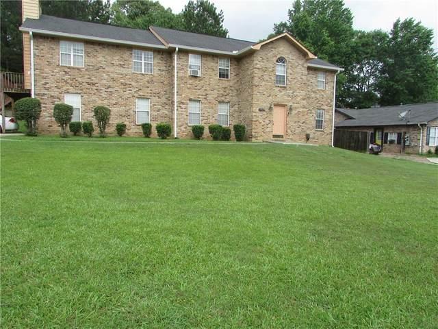 5963 S Thomas Court, Atlanta, GA 30349 (MLS #6903739) :: Dillard and Company Realty Group