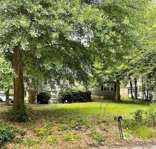 3291 W Roxboro Road NE, Atlanta, GA 30324 (MLS #6903751) :: Scott Fine Homes at Keller Williams First Atlanta