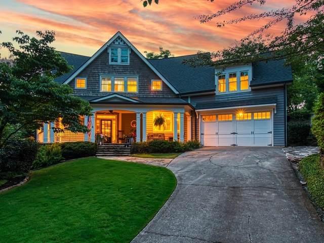 1562 Crossway Drive NE, Brookhaven, GA 30319 (MLS #6903758) :: Kennesaw Life Real Estate