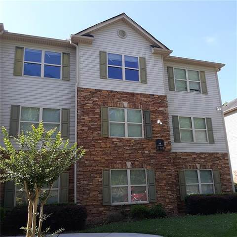 6202 Fairington Club Drive, Lithonia, GA 30038 (MLS #6903779) :: North Atlanta Home Team