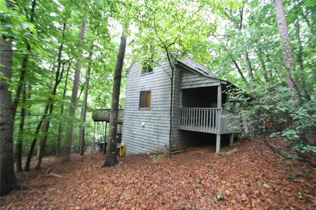 233 Lone Wolf Trail, Big Canoe, GA 30143 (MLS #6903780) :: Kennesaw Life Real Estate