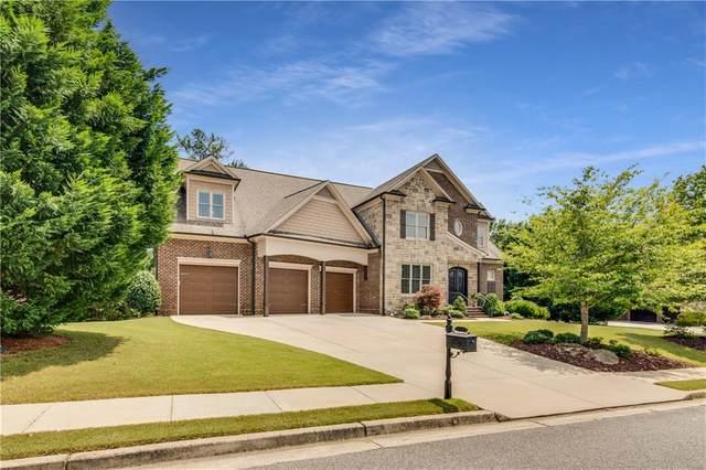 540 Settles Brook Court, Suwanee, GA 30024 (MLS #6903782) :: North Atlanta Home Team