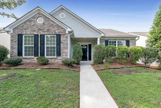 Mcdonough, GA 30253 :: Kennesaw Life Real Estate