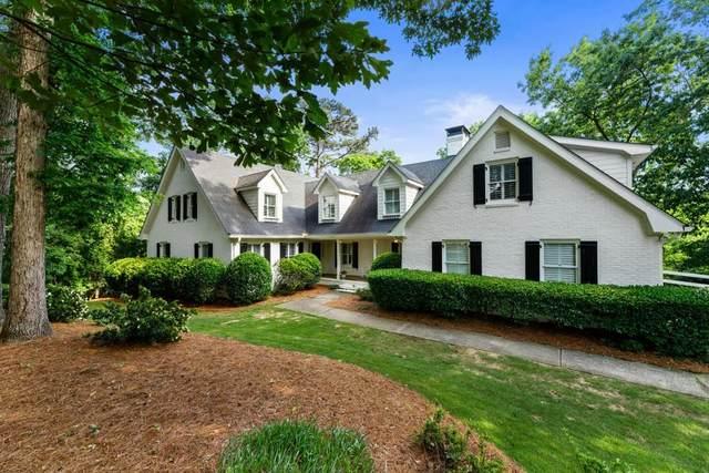 10180 Belladrum, Johns Creek, GA 30022 (MLS #6903797) :: North Atlanta Home Team