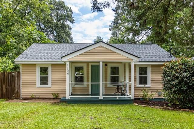 1104 Edie Avenue SE, Atlanta, GA 30312 (MLS #6903799) :: The Atlanta Real Estate Group