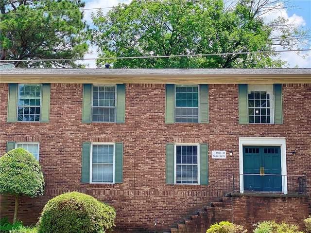 5637 Kingsport Drive, Atlanta, GA 30342 (MLS #6903807) :: North Atlanta Home Team