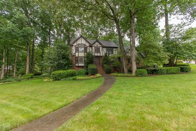 610 Brandi Lane, Lawrenceville, GA 30044 (MLS #6903809) :: Path & Post Real Estate