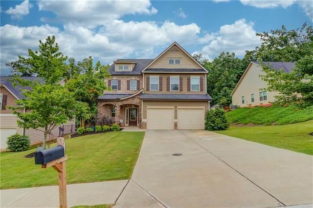 4225 Hopewell Manor Drive, Cumming, GA 30028 (MLS #6903831) :: RE/MAX Prestige