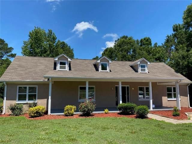 3322 Hwy 20, Conyers, GA 30012 (MLS #6903855) :: Path & Post Real Estate