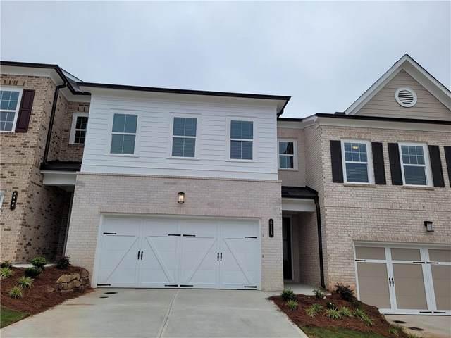 6115 Sweetbay Lane, Alpharetta, GA 30004 (MLS #6903856) :: Dawn & Amy Real Estate Team