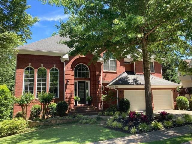 8515 Edwardton Drive, Roswell, GA 30076 (MLS #6903858) :: RE/MAX Prestige