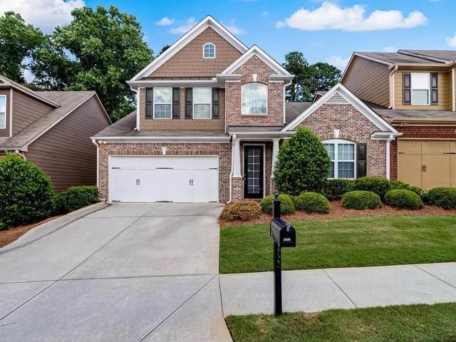 2698 Sardis Chase Court, Buford, GA 30519 (MLS #6903873) :: North Atlanta Home Team