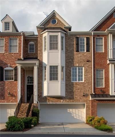 1311 Creekside Place SE, Smyrna, GA 30082 (MLS #6903894) :: Dillard and Company Realty Group