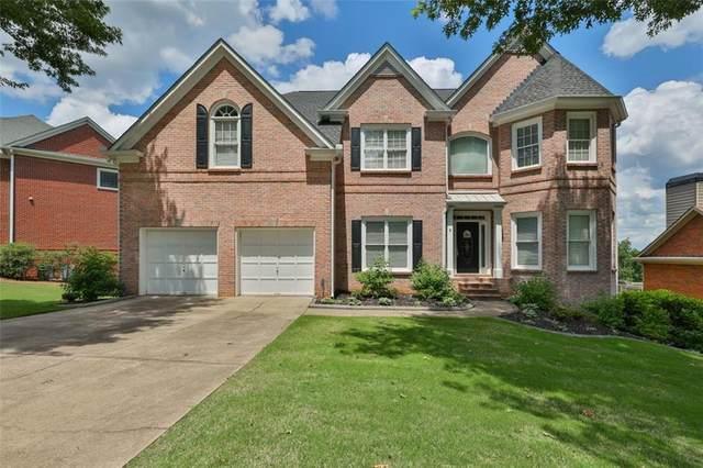 8815 Appling Ridge, Cumming, GA 30041 (MLS #6903898) :: North Atlanta Home Team