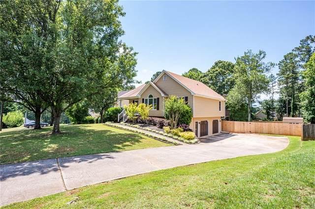 2110 Etowah Valley Drive, Woodstock, GA 30189 (MLS #6903911) :: North Atlanta Home Team