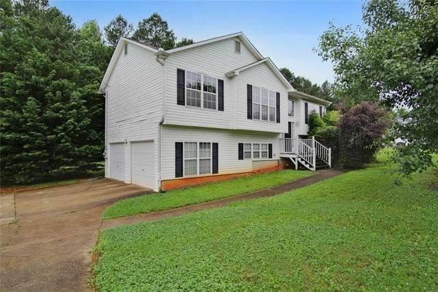 358 Thorn Thicket Dr., Rockmart, GA 30153 (MLS #6903913) :: Kennesaw Life Real Estate