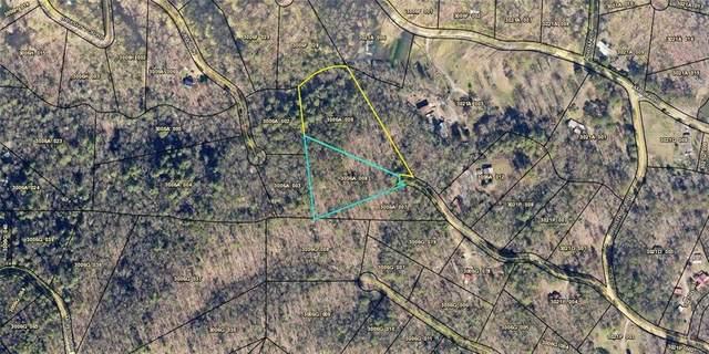 0 Bedford Lane, Ellijay, GA 30540 (MLS #6903915) :: Rock River Realty