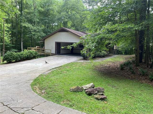 2532 Highway 138 NE, Conyers, GA 30013 (MLS #6903923) :: North Atlanta Home Team